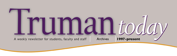 Truman Today Archives 1997-present